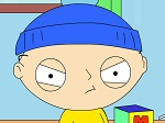 Jeu Dress Up Stewie