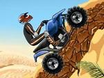 Jouer gratuitement à ATV Offroad Thunder