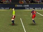 Jouer gratuitement à Football Lob Master