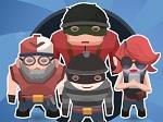 Jouer gratuitement à Équipe de voleurs 2