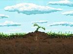Jeu Culive une plante