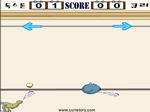 Jouer gratuitement à Squash Game