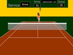Jeu Zap Dramatic Tennis Club