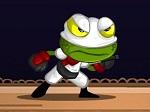 Jouer gratuitement à Ninja Frog