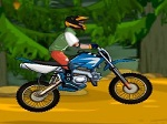 Jeu Jungle Ride