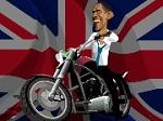 Jouer gratuitement à Obama Rider