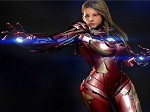 Jeu Iron Woman
