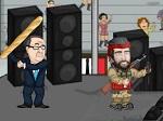 Jeu Présidents vs Terroristes