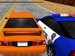 Jouer gratuitement à Super Chase 3D