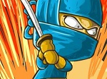 Jeu Ninja Ultimate War 4