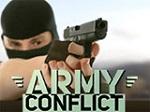 Jouer gratuitement à Army Conflict