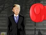 Jouer gratuitement à Frappe Donald Trump
