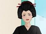 Jouer gratuitement à Habiller la Geisha