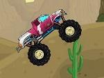 Jouer gratuitement à Monster Truck Sprint