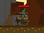 Jouer gratuitement à Armée vs Extraterrestres