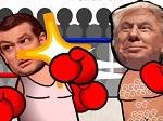 Jouer gratuitement à Boxe Électorale