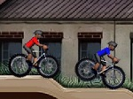 Jeu Bicyclette 2