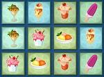 Jouer gratuitement à Dessert Memory Deluxe