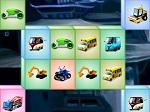 Jeu Auto Mahjong
