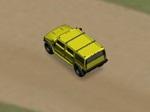 Jeu Hummer Rally Championship