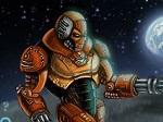 Jouer gratuitement à Astrobot