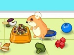 Jouer gratuitement à L'Hamster Glouton