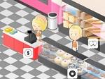 Jeu Folie à la boulangerie