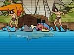 Jeu Requin préhistorique