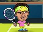 Jeu Légendes du Tennis 2016