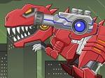 Jouer gratuitement à Robot Mexico Rex
