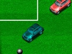 Jouer gratuitement à Baby-foot de voitures