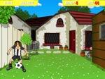 Jouer gratuitement à Super Soccerball