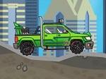 Jeu Truck City