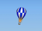 Jeu Hot Air Balloon Flight