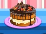 Jouer gratuitement à Le grand gâteau