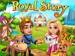 Jeu Royal Story