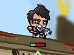 Jeu Combat Hero Adventures