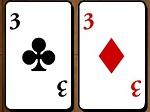 Jouer gratuitement à Poker de 5 cartes