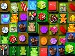 Jouer gratuitement à Candy Mahjong