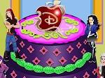 Jouer gratuitement à Gâteau de Descendants