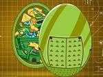 Jouer gratuitement à Steel Dino Toy: Stegosaurus